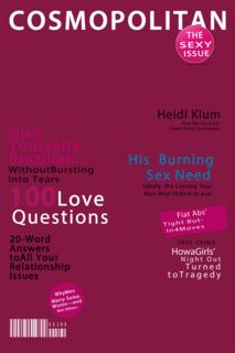 'magazine','cover','cosmo','cosmopolitan','fashion','blank'