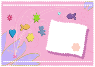 'bear','birth','birthday','blank','card','congratulation','decoration','fish','girl','happiness','heart','holiday','invitation','letter','newborn','pattern','ping','postcard','rattle','toy'