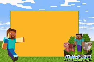 'minecraft','game'
