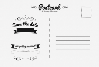 'elegant','wedding','save the date','postcard','invitation','groom','wedding postcard','wedding card','bride'