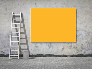 'wall','poster','street','design','billboard','urban','art','frame','city','vintage','blank','board','commercial','box','old','concrete','banner','outdoor','background','ladder','painting','placard','texture','simplicity','empty','dirty','style','showcase','bucket','marketing','floor','advertising','clear','concepts','creativity','descriptive','grunge','information','lighting','muddy','nobody','panel','pattern','promotion','render','roadside','shadow','showing','smudge','stucco'