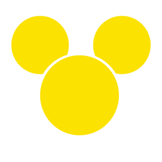 'white','space','blank','photo','modern','layout','mickey','mouse','circle'